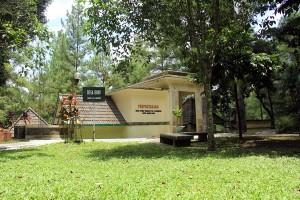 Desa Buku Perpustakaan Taman Kyai Langgeng