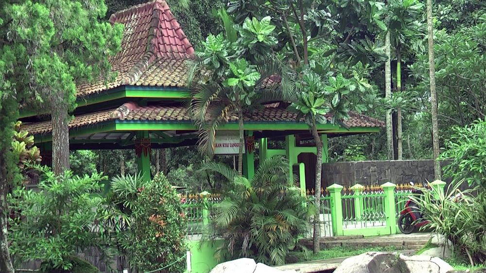 Wisata Religius Makam Kyai Langgeng Kota Magelang