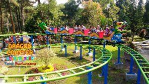 Dragon Coaster Taman Kyai Langgeng