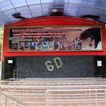 Wahana Bioskop 6 Dimensi