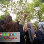 Family Outbound Taman Kyai Langgeng
