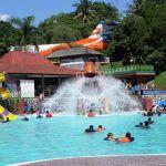 Kolam Renang Mini Water Boom Taman Kyai Langgeng