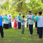 Outbound Games Taman Kyai Langgeng 1
