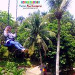 Ayunan Langit Obyek Wisata Taman Kyai Langgeng